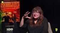 """Isabel Coixet: """"Con 'Foodie Love' HBO ha confiado tanto en mí que me ha hecho crecer"""""""