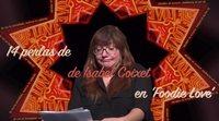 Las mejores frases de 'Foodie Love' explicadas por Isabel Coixet