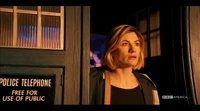 Tráiler de la duodécima temporada de 'Doctor Who'
