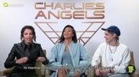 """Naomi Scott ('Los ángeles de Charlie'): """"La gente quiere ver más historias sobre mujeres"""""""