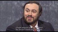 Tráiler VOSE 'Pavarotti'