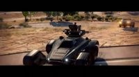 Tráiler 'Fast & Furious: Crossroads'