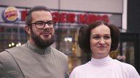 Campaña de publicidad Burger King por el estreno de 'Star Wars: El ascenso de Skywalker'