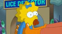 Tráiler 'Los Simpson: Un largo día de guardería'