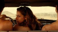 Tráiler español 'On the Road (En el camino)'