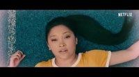 Trailer VOSE 'A todos los chicos: P. D. Todavía te quiero'