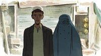 Clip 'Las golondrinas de Kabul' #1