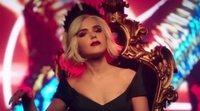 Vídeo musical 'Las escalofriantes aventuras de Sabrina'