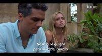 Tráiler 'Sergio'