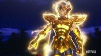 Tráiler 'Saint Seiya: Los caballeros del Zodiaco' temporada 1