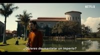 Tráiler subtitulado en español 'Narcos: México' temporada 2
