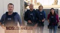 Promo temporada 11 'NCIS: Los Ángeles'