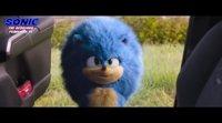 """Spot 'Sonic: La película' - """"Super"""" en inglés"""