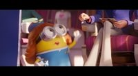 Tráiler Super Bowl 'Minions: The Rise of Gru'