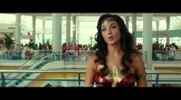Spot Super Bowl 'Wonder Woman 1984' y Tide