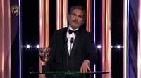 Discurso de agradecimiento de Joaquin Phoenix en los BAFTA 2020