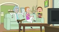 Spot Super Bowl Pringles 'Rick y Morty'
