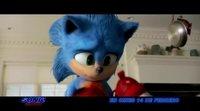 "Spot en español 'Sonic: La película' - ""Robotnik"""