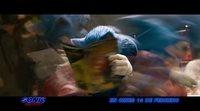 Spot en español 'Sonic: La película'