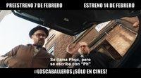 Tráiler 2 subtitulado 'The Gentlemen: Los señores de la mafia' VO