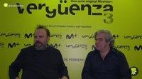 Los directores de 'Vergüenza' nos explican por qué la temporada 3 es