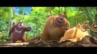 Tráiler español 'Boonie Bears: Una aventura en miniatura'