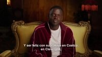 Daniel Kaluuya ('Queen & Slim'):