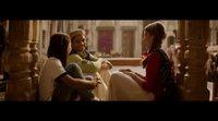 Teaser subtitulado en español 'La cinta de Alex'