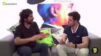 Álex Rodrigo nos habla de 'El último show', 'La casa de papel' y 'Veneno'