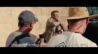 'Sin tiempo para morir': Featurette detrás de las cámaras