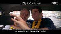 Spot en español 'Lo mejor está por llegar'