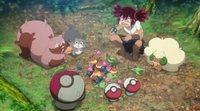 Tráiler 'Pokémon: Los secretos de la selva'