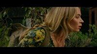 Clip 'Un lugar tranquilo 2' - Run