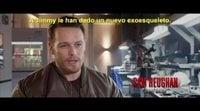Tráiler en español 'Bloodshot': Superhéroe actualizado