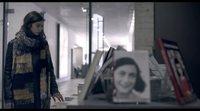 Tráiler en inglés 'Descubriendo a Anna Frank'