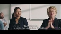 Tráiler subtitulado en español 'Los profesores de Saint-Denis'