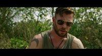Tráiler subtitulado de 'Tyler Rake' con Chris Hemsworth