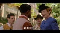 Tráiler subtitulado al español 'Hollywood'