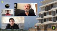 """Pablo Chiapella ('LQSA'): """"Todas las historias posibles en Mirador de Montepinar están reventadas"""""""