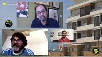 """Jordi Sánchez ('La que se avecina'): """"Montepinar podría desaparecer"""""""