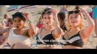 Tráiler español 'Mi primer beso 2'