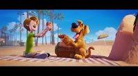 Tráiler final español '¡Scooby!'