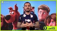 Videocrítica '¡Scooby!'