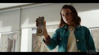 Tráiler 'La materia oscura' segunda temporada