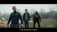 Tráiler español 'The Boys' Temporada 2
