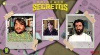 """Brays Efe y Javier Rey ('Orígenes secretos') """"No debería ni haber debate sobre el cine de superhéroes"""""""