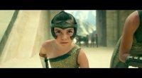Tráiler 'Wonder Woman 1984' #2