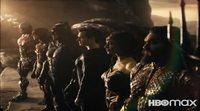 Tráiler de la 'Liga de la Justicia' de Zack Snyder