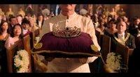 Tráiler español 'El club secreto de los no herederos al trono'