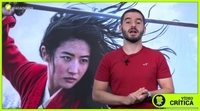 Videocrítica 'Mulan'